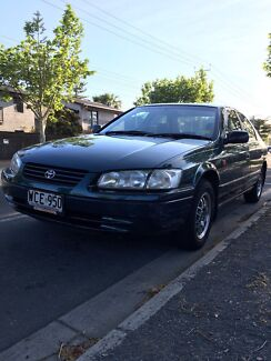 Toyota Camry (Negotiable)  Glenelg Holdfast Bay Preview