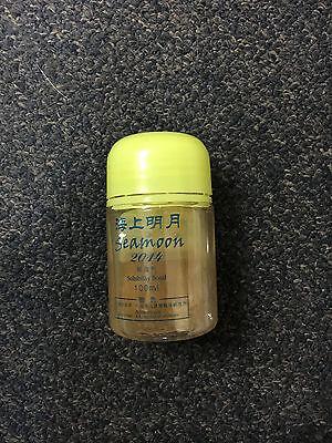 Haifu Haiyifan Seamoon Oil Booster for table tennis (ping pong) rubber 100ml