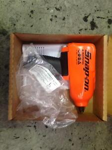 Brand new Snap On MG7250 rAttle gun Ingleburn Campbelltown Area Preview