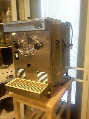 Saniserve Soft Serve Ice Cream Machine..counter Top..110v