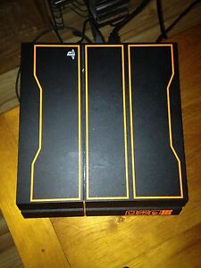 Mint 1TB Black ops 3 PS4 Gaming Bundle!!