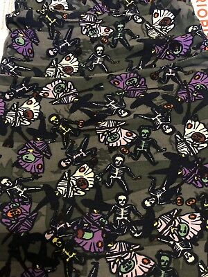 👻 Lularoe TC Halloween Leggings Trick Or Treaters - Halloween-leggings Damen