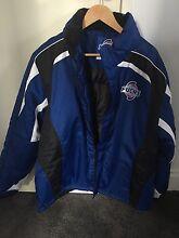 New FUCHS jacket Bertram Kwinana Area Preview