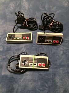 NES Nintendo Controllers For Sale