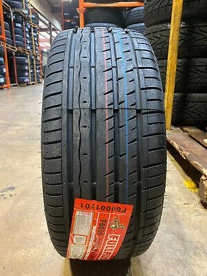 4 NEW 215/55R16 Fullrun F6000 Ultra High Performance Tires 215 55 16 2155516 R16