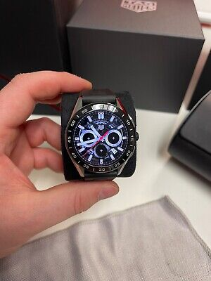 TAG Heuer Connected Men's Smartwatch - SBG8A10.BT6219