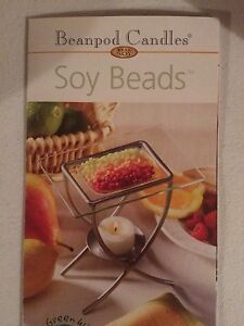 Soy  beads
