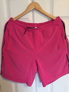 Lululemon Women's Athletic Shorts XL