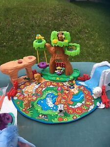 Divers Jouets Little Peoples de Fisher Price