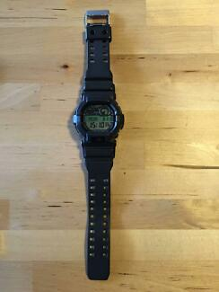 Genuine Casio G-Shock GD-350 Yokine Stirling Area Preview