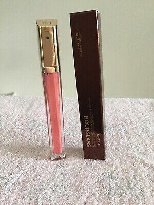 Hourglass Unreal High Shine Volumising Lip Gloss - Fortune