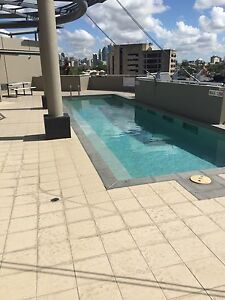 Furnished Room in large apartment Woolloongabba Brisbane South West Preview