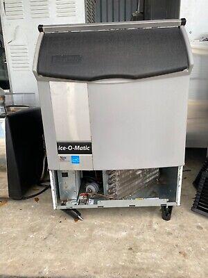 Ice-q-matc Undercounter Ice Maker