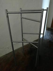 Towel rail / rack (folding) Greenwich Lane Cove Area Preview
