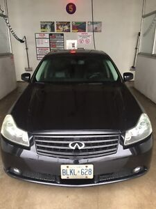 2007 Infiniti M35X Fully loaded, great condition