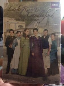 Lark Rise to Candleford Complete Collection
