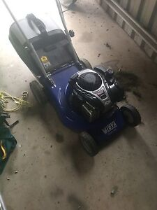 Victa lawn mower Edge Hill Cairns City Preview
