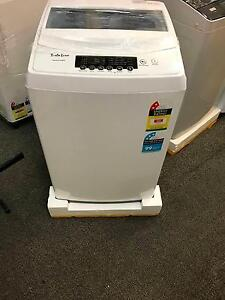 TURBOLINE 7KG TOP LOAD WASHER+BONUS CONTACT GRILL-1 YEAR WTY North Strathfield Canada Bay Area Preview