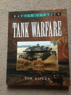 Tank Warfare HB Tim Ripley (Battle Tactics) ()