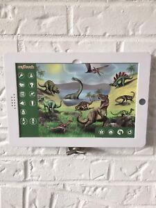 My touch les dinosaures (français)