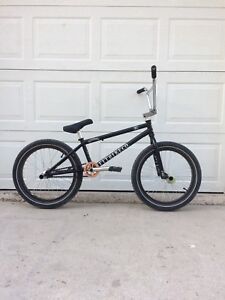 Fitbike Prospect complete