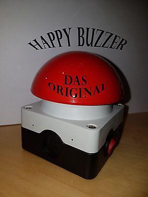 """""""Happy Buzzer das Original"""" Photobooth / Fotobox Fernauslöser  programmierbar"""
