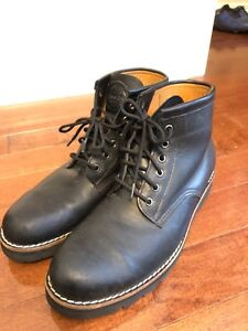 Roots Leather Dress Shoes