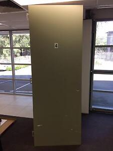 Solid Timber Door Macquarie Park Ryde Area Preview