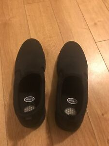 Comfortable pair of shoes