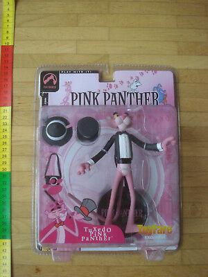 Palisades -  Pink Panther - Tuxedo Pink Panther Exclusive schwarz OVP - Tuxedo Pink