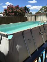 #REDUCED# NEED IT GONE ASAP Best way swimming pool Fairfield Fairfield Area Preview