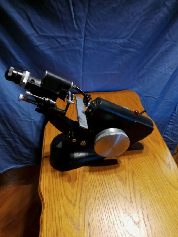 Lensometer B&L Model 70 Used in great condition