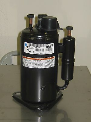 Tecumseh Compressor Rotary Model Rga5480exd