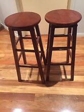 Bar Stools x4 Southern River Gosnells Area Preview