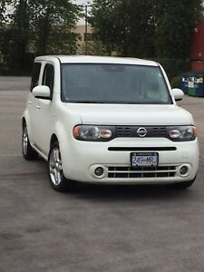 2010 Nissan cube only $4000
