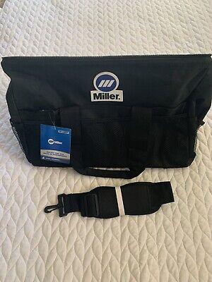 New Miller Jobsite Tool Bag 228028