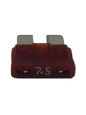 Generac 0d7178t Fuse Ato Type 7.5amp Brown