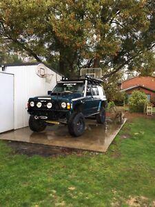 Td42 gq patrol | Cars, Vans & Utes | Gumtree Australia