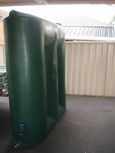 Rainwater Tank Cambridge Gardens Penrith Area Preview