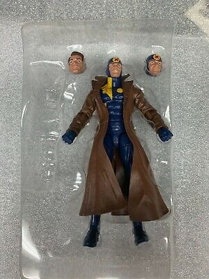 marvel legends multiple man from apocalypse wave no baf piece