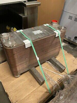 Kelvion Plate Heat Exchanger Wp-ae9-190