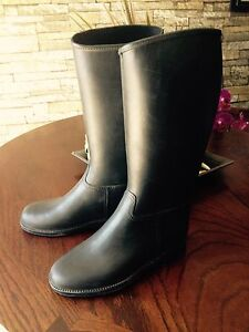 Youth riding boots