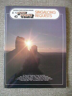 Irish Favorites Sheet Music Piano Play-Along Book and CD NEW 000311969