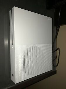 Xbox One S 500gb with 2 games (price negotiable)