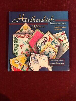 Hankerchiefs Book Volume 2