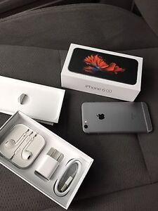 Iphone 6s 32gb brand new
