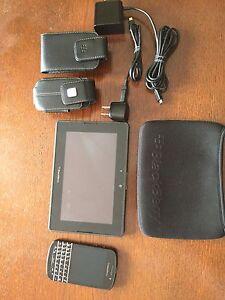 Blackberry Gear