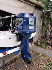 Outboard motor Jacobs Well Gold Coast North Preview