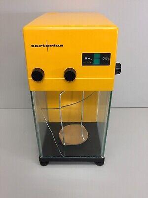 Sartorius 2842 Benchtop Precision Lab Balance Scale W Cover