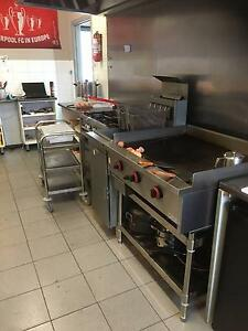 CAFE FIT-OUT FOR SALE Campbellfield Hume Area Preview